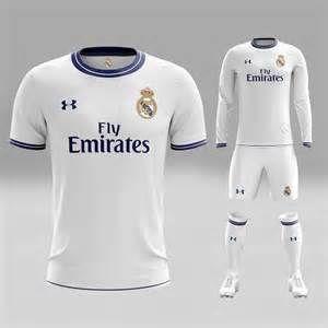 La nueva camiseta del Real Madrid valdrá 120millones