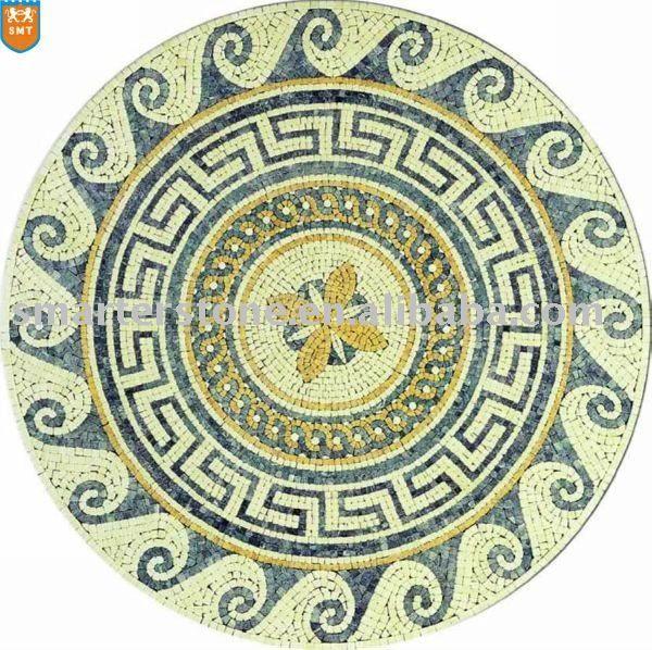 Mosaic Patterns Online ::