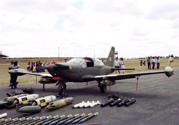 Rhodesian Airforce Genet