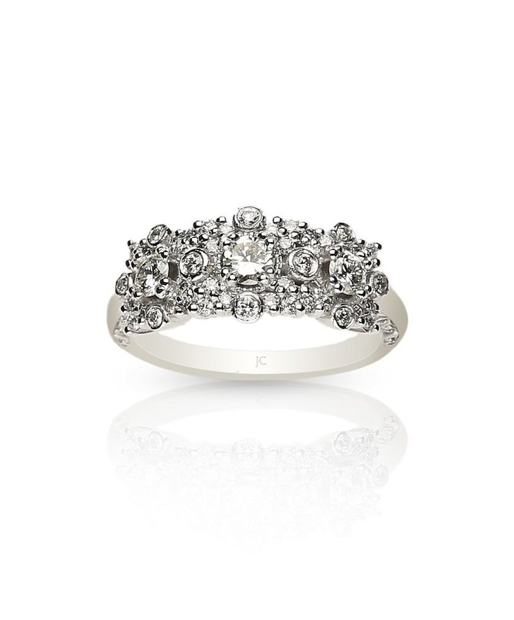 Diana Dress Ring