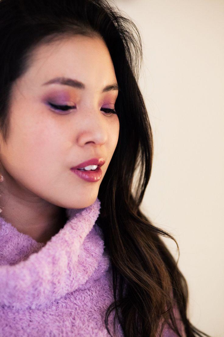 Braut Make-up Tutorial für braune Haut