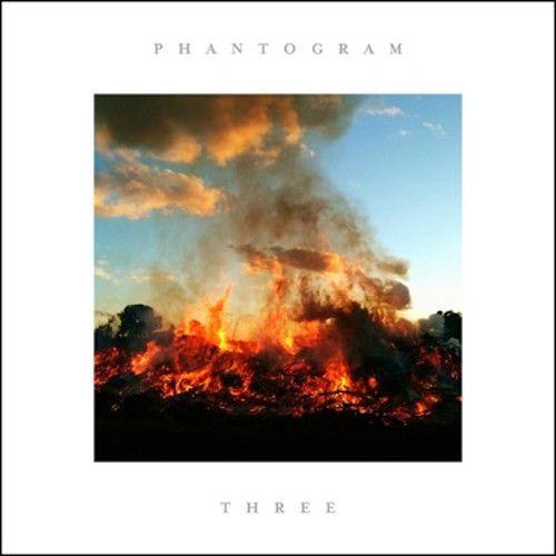 Phantogram - Three Vinyl Record