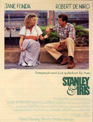 Stanley and Iris Filmi 1990 720p izle #StanleyAndiris #RobertDeniro #film #sinema #fullizle #filmizle #sinemaizle #fullfilm #movie #moviewatch #fullmovie #1080p #bluray #hd #720p #newmovies