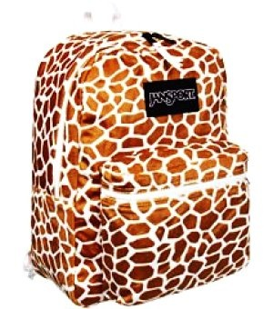 jansport backpacks for girls | Animal Print Jansport ...