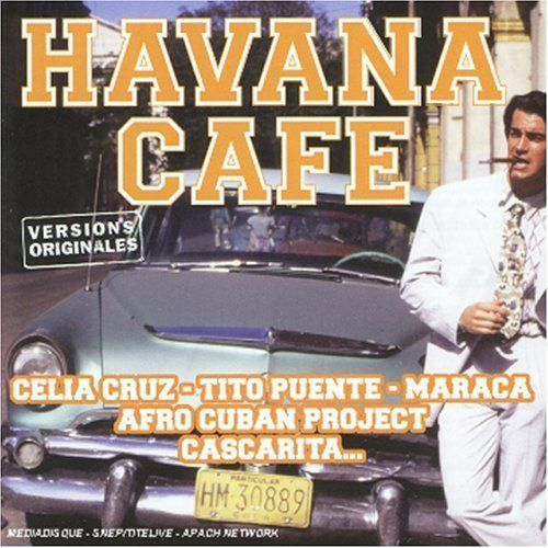 Havana Cafe [CD]