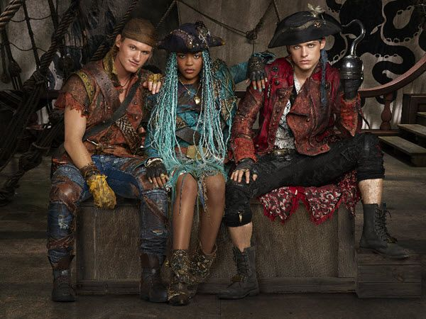Disney Channel released details today (Friday, June 10, 2016) about Descendants 2 being a go for sure. Along with Dove Cameron, Cameron Boyce, Sofia Carson, B