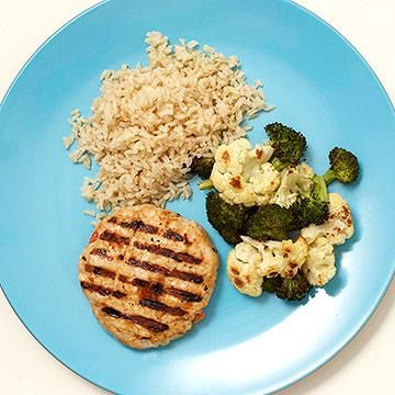 Win your own weight loss battle at home with the biggest loser 7-day diet plan. Chery Forberg, The Biggest Loser nutritionist, designed this seven-day meal plan, which is just like the one that helps competitors slim down. With delicious recipes and easy tips, you're sure to lose weight in no time.