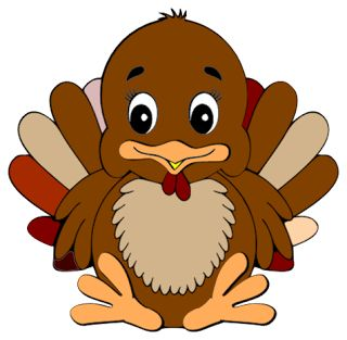 105 best thanksgiving clip art images on pinterest happy rh pinterest com turkey clipart images turkeys clipart
