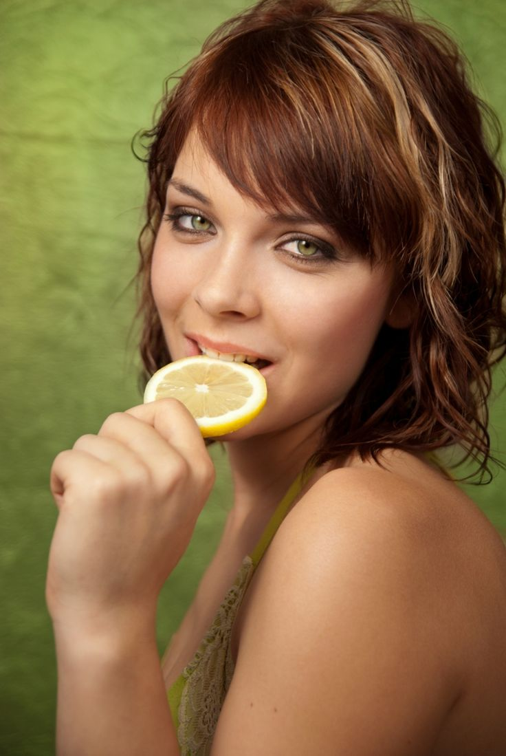 Some foods for anti-aging diet