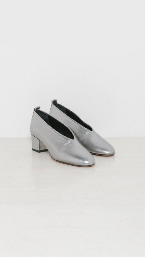 Gray Matters Mildred Classic   The Dreslyn