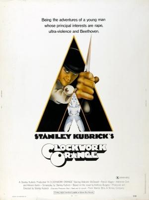 A Clockwork Orange [1971]