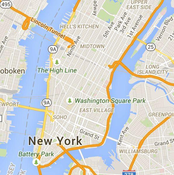 30 Best Cheap Hotels in New York City on TripAdvisor