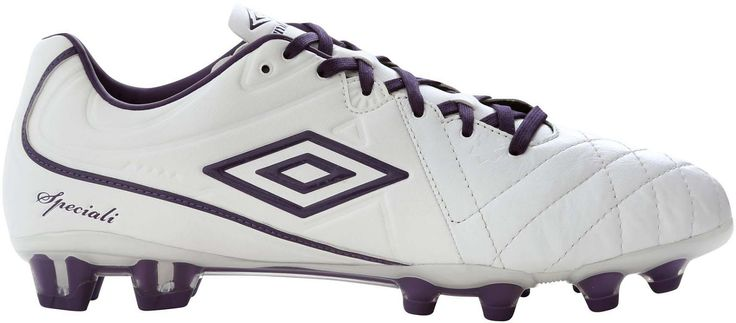 Simplicity is always a favorite of mine. New Umbro Speciali 4 White / Blackberry Boot Unveiled - Footy Headlines