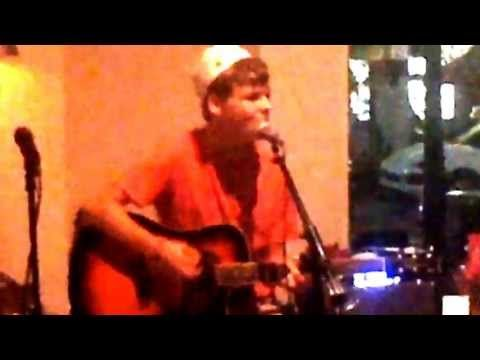 Drake Austin - Say Somethin- Austin Mahone- age 15 @ Clasicos Sarasota F...