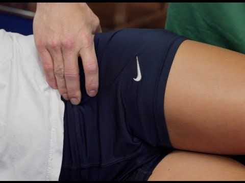 Friday's Tip of the Week - Releasing Femoral Nerve Entrapment