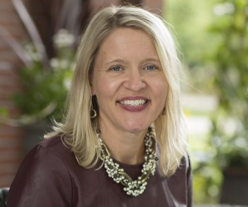 In the latest installment of our popular series, Meet an Admissions Counselor, we introduce you to Karen Spencer. Learn more about Karen.