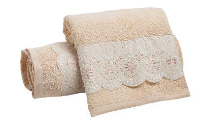 Juego Toallas Jacinta Damasco. Visítanos en tuakiti.com #toallas #towels #juegotoallas #towelset #decoracion #homedecor #hogar #home #baño #bathroom #tuakiti
