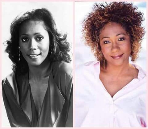 """Happy Birthday to actress Berlinda Tolbert!  Best remembered for her role as Jenny Willis Jefferson on the """"The Jeffersons,"""" Berlinda is one of the two surviving members of the originating cast. Actress Marla Gibbs is the other."""