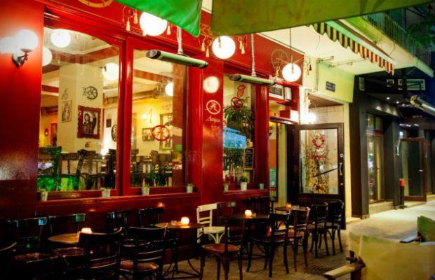Καφές, τάβλι & ουζάκια σε 8 καλά κρυμμένα καφενεία της Θεσσαλονίκης