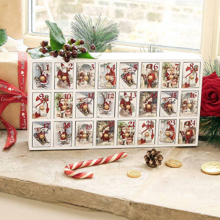 Giant Advent Calendar Ideas : Pinterest the world s catalog of ideas