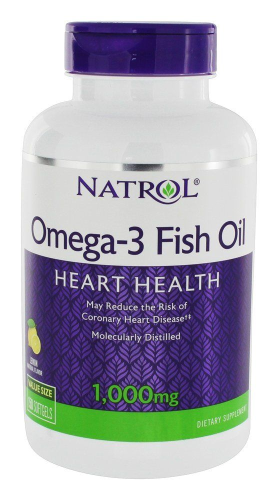 Natrol Omega 3 Fish Oil For Heart Health In 2020 Health Supplements Flaxseed Oil