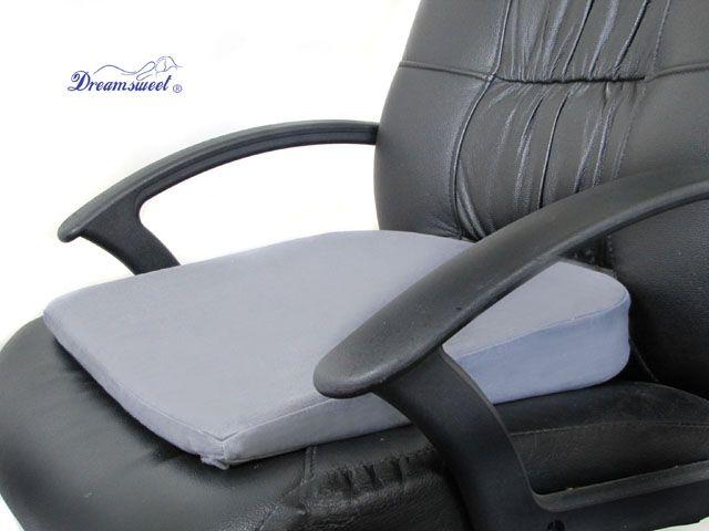 Neat Car Seat Cushion Memory Foam | Car Accessories | Pinterest ...