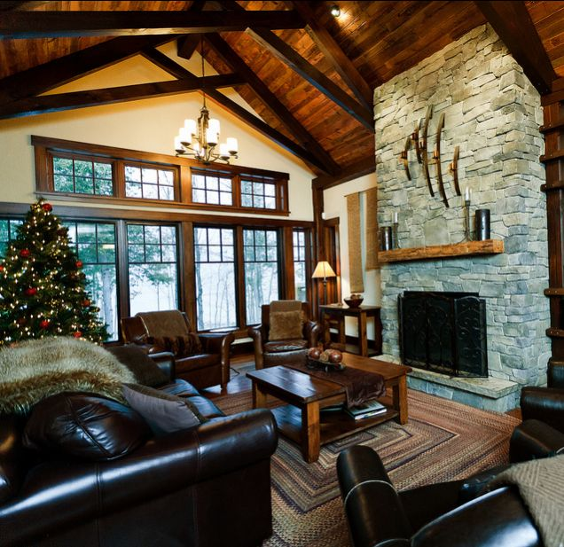 http://www.cottagecountry.com/serenity-cottage-georgian-bay-on/ Spend your holidays at the cottage of your dreams!