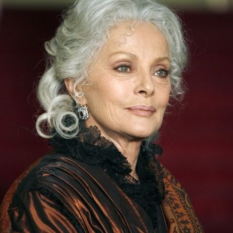 Virna Lisi - today