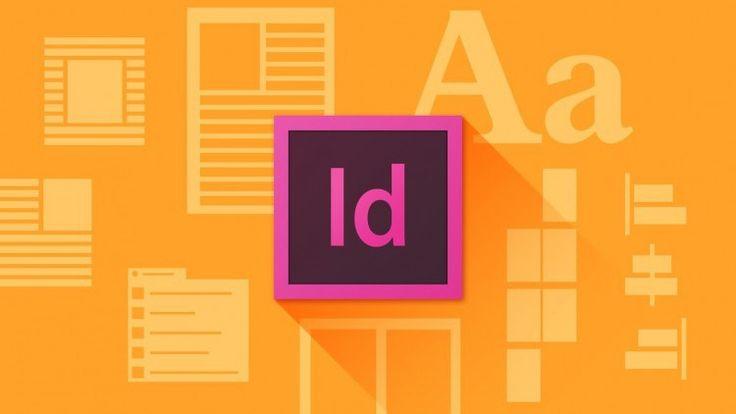 Intro to Adobe InDesign