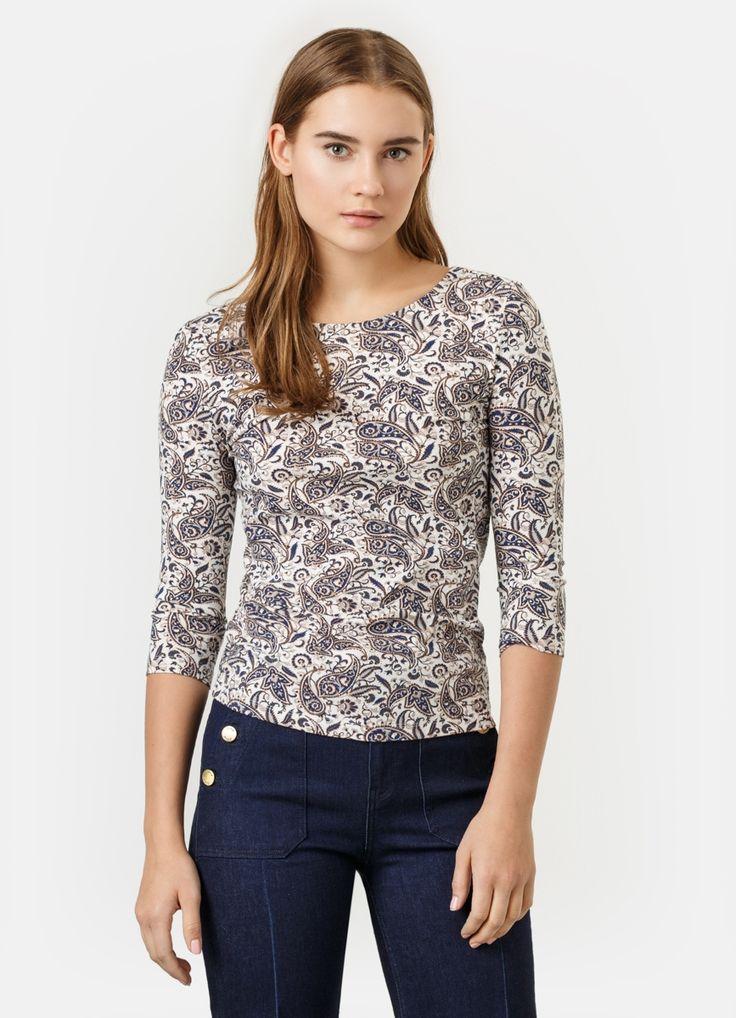 Блузки и футболки, джемперы и кардиганы, свитеры и пуловеры… Модная недорогая одежда для женщин и мужчин. Бесплатная доставка по России!