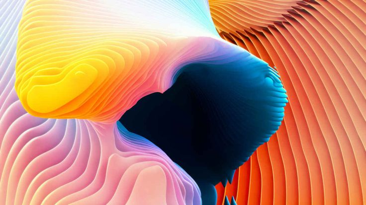 The Apple Macbook Pro 2016 Wallpapers Are Stunning - UltraLinx