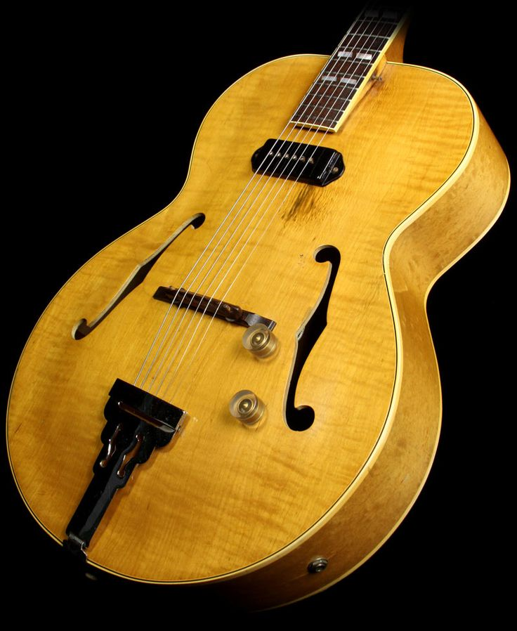 1948 Gibson ES-300 Archtop