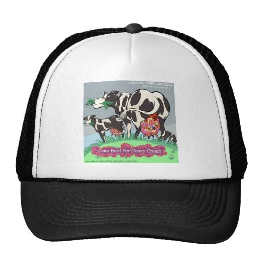 #Cows Bred 4 #Clapton #Cream #Caps by @LTCartoons #humor #music #hats #gift #Sale 40%off Ends 1159PT Code SUMMERSAVE50 @c/ohttps://goo.gl/ptdstL