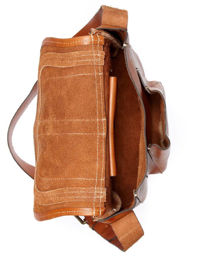 Patricia Nash Barcelona Saddle Bag | macys.com