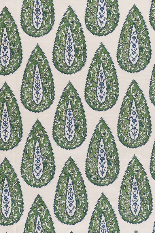 Lacefield Bindi Kelly Textile:
