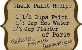Read on for information on some of the popular chalk paint brands for painting furniture.