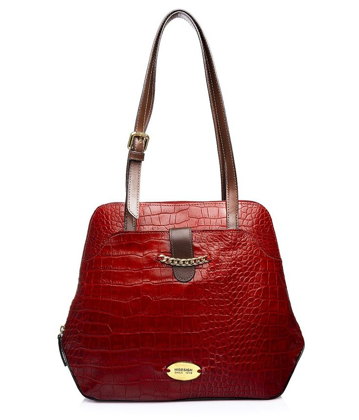 Hidesign SB BIA 01 Red Shoulder Bag, http://www.snapdeal.com/product/hidesign-8903439331917-red-shoulder-bags/63753552