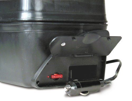 Portable Stove 12v Food Warmer Box Truck Van Eat It Hot Now Electric Cooker Oven