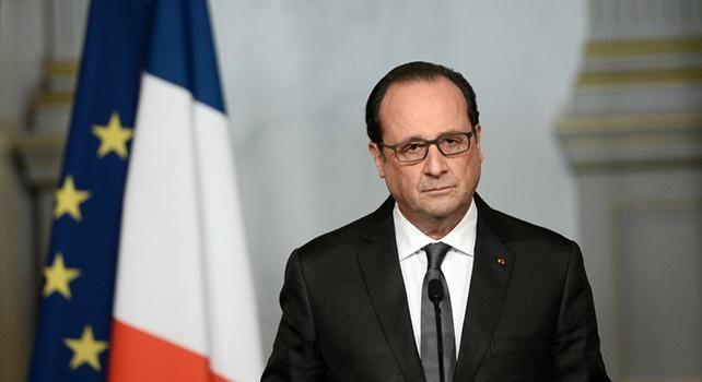 La Francia è in guerra: Le parole di Hollande