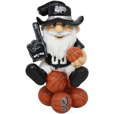 San Antonio Spurs Thematic Gnome II