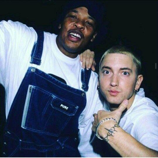 Eminem - Dr. Dre