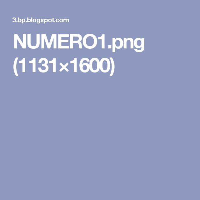NUMERO1.png (1131×1600)