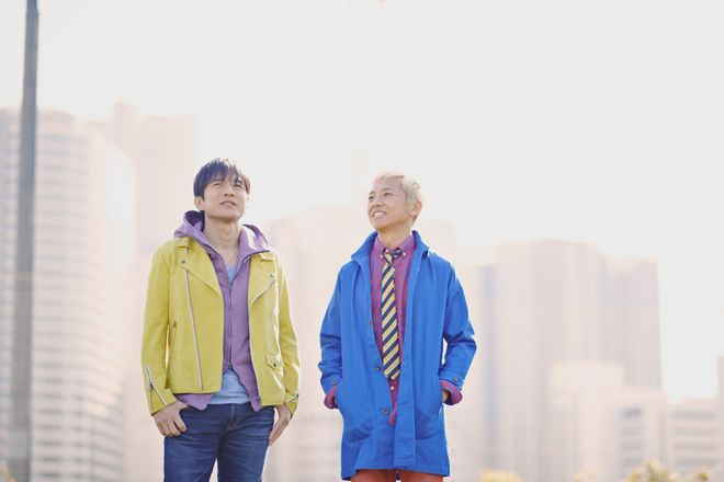 FM802 「ACCESS!」キャンペーンソング  「春の歌」 UKASUKA-G(桜井和寿・GAKU-MC)他