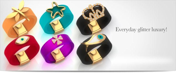 PreciousVanity - Precious Vanity|jewellery