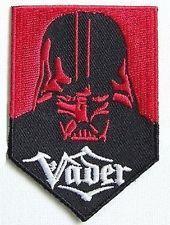 STAR WARS - Darth Vader - Aufnäher / Patch - Neu  -  #9001