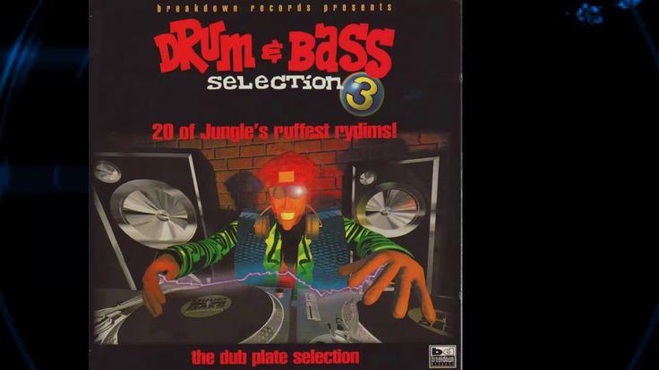 Dextrous - Heavenly Body | 90s DRUM'n'BASS