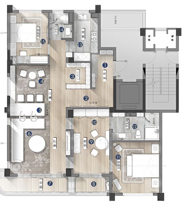 5566 Best Images About Floor Plans On Pinterest