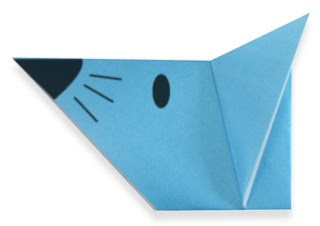 easy origami for kiddos