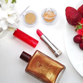 Blushing Loves : This Week's Most Loved #3