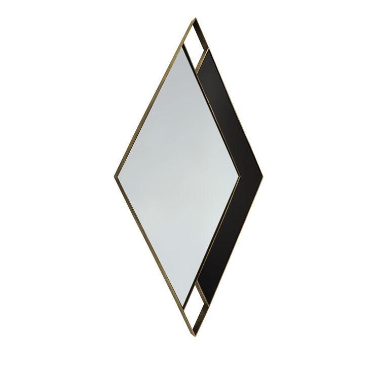 Gary Black Mirror - Shop Marioni online at Artemest
